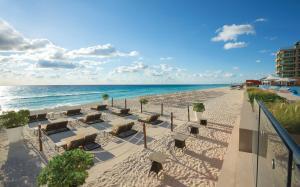 Hard Rock Hotel Cancun (5 of 44)