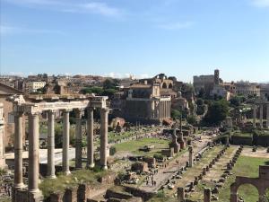 Residenza Roma Imperiale - abcRoma.com