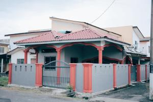 Bunga Padi Kangar Homestay - Ban Khok