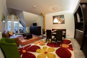 Hiša Klass - Apartmaji Jurcek