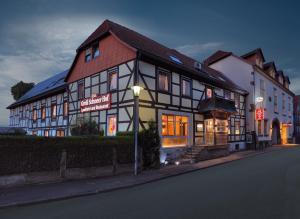 Landhotel Groß Schneer Hof - Heilbad Heiligenstadt