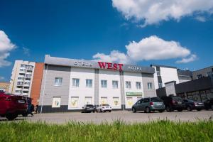 Отель West, Смоленск
