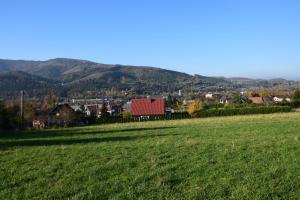 Lawendowe Wzgórze