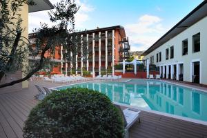 obrázek - Club Hotel e Residence La Vela