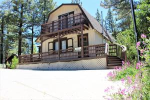 obrázek - 1740 - Marina Home at Big Bear Lake