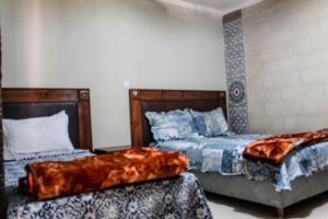 obrázek - Spacious Rooms Dakar