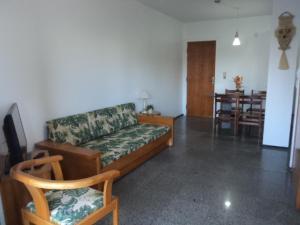 Flat Via Venetto Meirelles, Apartmány  Fortaleza - big - 5
