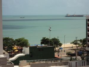 Flat Via Venetto Meirelles, Apartmány  Fortaleza - big - 21