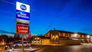 Best Western Black Hills Lodge - Hotel - Spearfish