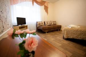 Apartments on Moskovskiy Trakt - Gusevo
