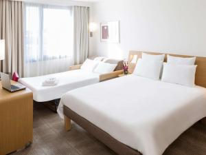 Novotel Nice Centre Vieux Nice, Hotels  Nice - big - 77