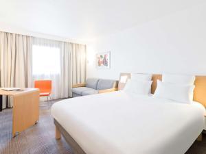 Novotel Nice Centre Vieux Nice, Hotels  Nice - big - 83