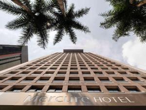 Mercure São Paulo Bela Vista, Hotels  São Paulo - big - 50