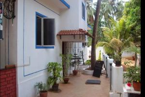 Auberges de jeunesse - Well Appointed Room In Good Locality,Near To Baga Beach/70590