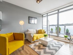 VacationClub - Bałtycka 16B Apartament 45
