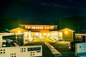 Zerogravity Seisui Villa - Amami