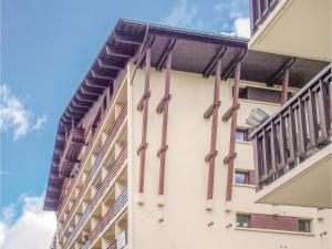 One Bedroom Apartment in Megeve