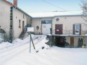 Three-Bedroom Holiday Home in Landos - Pourcheresse