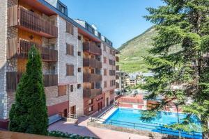 obrázek - HOMEnFUN Acogedores Apartamentos en Vielha