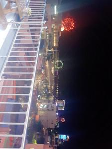 Big O Show Guesthouse, Хостелы  Йосу - big - 49