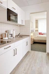 Gästehaus Pauline, Appartamenti  Berlino - big - 3
