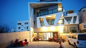 Noah's Ark Homestay, Homestays  Huxi - big - 61