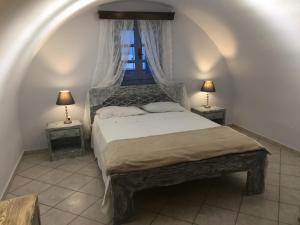 Alisaxni Resort, Aparthotels  Akrotiri - big - 43