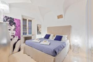 Rome As You Feel - Monserrato Design Apartment - abcRoma.com