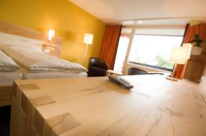Hotel Gädi, Hotels  Grächen - big - 50