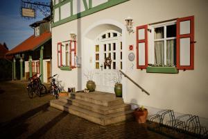 Seehotel Huberhof - Gerswalde