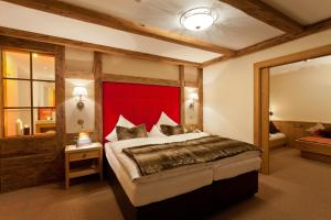 St. Anton am Arlberg Hotels