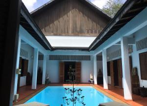 Banboran Plantation Pool Villa - Ban Na Sat