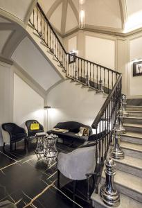 Rome Glam Hotel (11 of 52)
