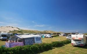 Dancamps Nordsø Camping Camp Site