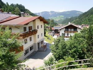 Wildschönau Alpenrose - Apartment - Auffach