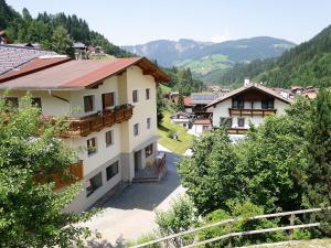 Wildschönau Enzian - Apartment - Auffach