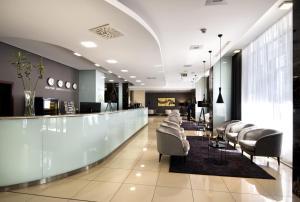 4 star hôtel Hotel Tatra Bratislava Slovaquie