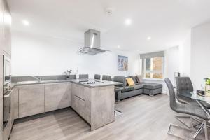 obrázek - Castlehill apartment