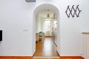 Torpignattara Apartment - abcRoma.com