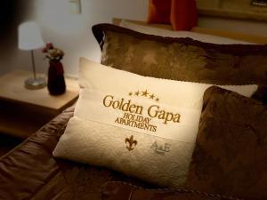 obrázek - Golden GaPa Central Family Apartment 30