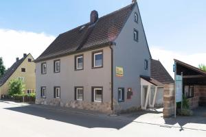 Silver House - Abenberg