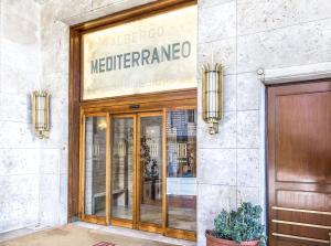 Hotel Mediterraneo (5 of 82)