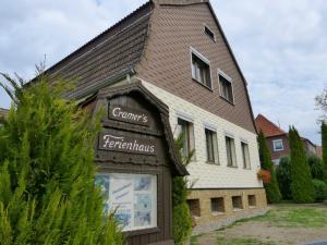 Ferienhaus Cramer - Lipprechterode