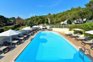 Location gîte, chambres d'hotes Residence Canella dans le département Corse du Sud 2a