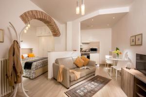 Vatican Studio Apartment - abcRoma.com