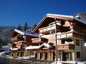 Chalet Aravis - Hotel - Le Grand Bornand