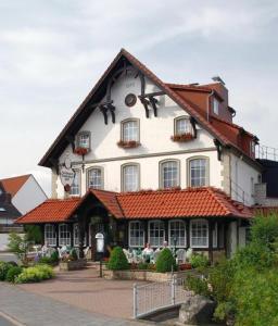 Landhotel Lippischer Hof