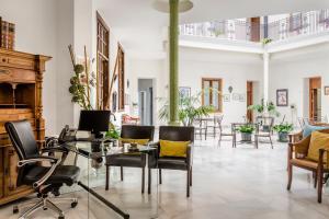Hotel Casa Grande (5 of 28)
