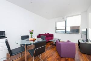 Stylish & Comfortable 2BR flat in Harrow - Harrow Wealt