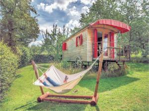 Holiday Home Erezee XII - Flatry